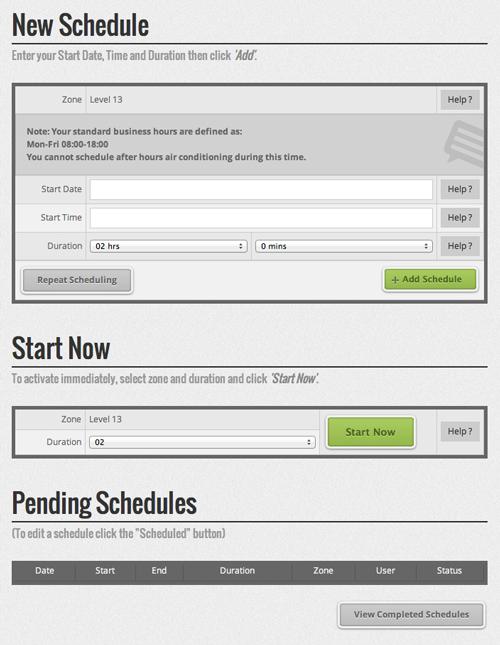 set-schedule-screen